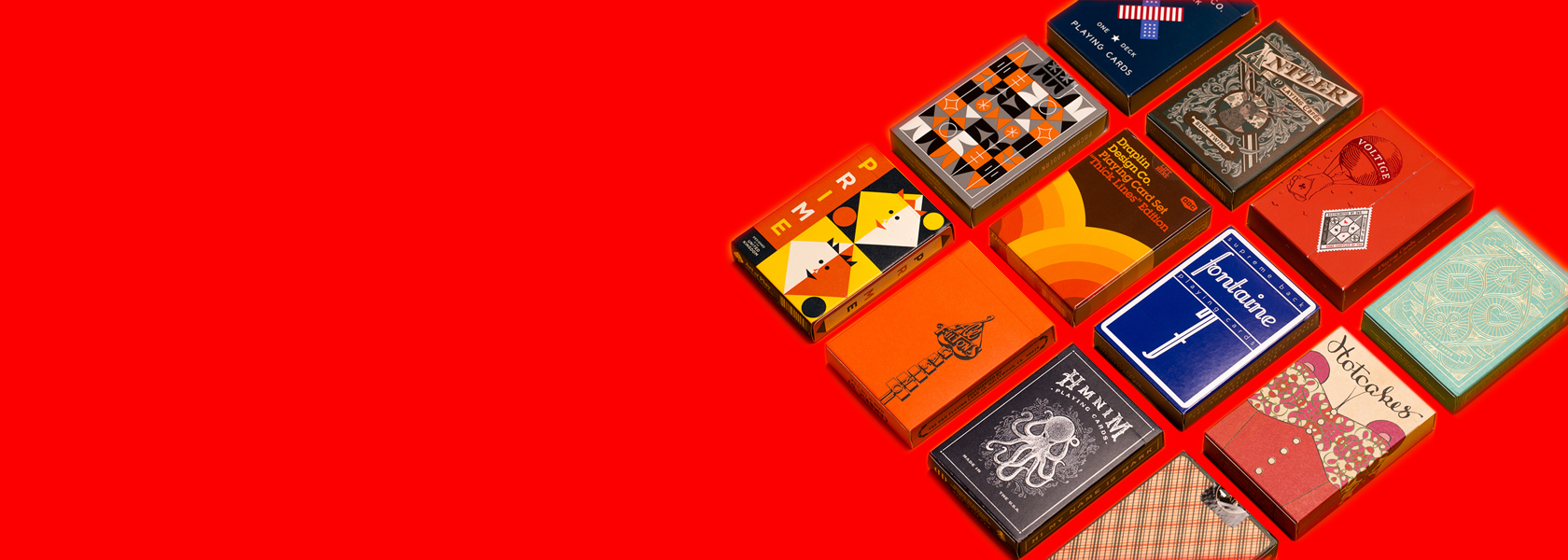 Spy Cheating Playing Cards