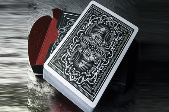 Cheating Playing Cards Device in India