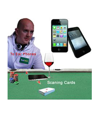 Playing Card Sooth Sayer