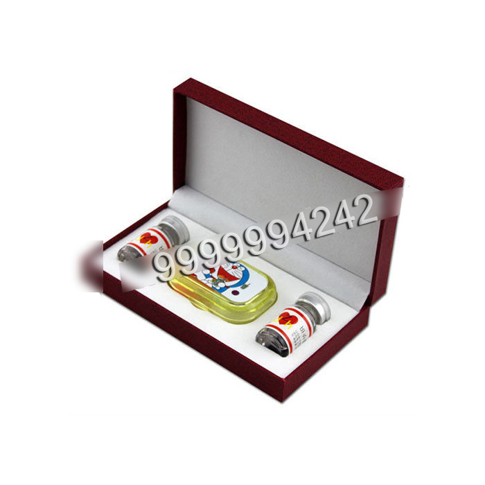 Poker Cheat Contact Lenses Light Filter Marked Playing Cards Contact Lenses
