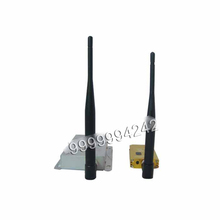 Twelve Channels 1.3Ghz Wireless Radio Transmitter And Receiver Gambling Cheat Devices