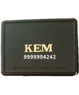 Kem Cheating Playing Cards