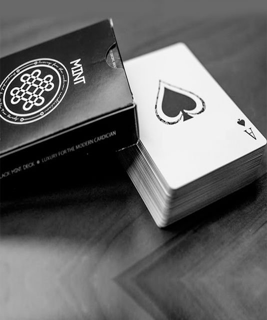 Playing Cards Devices in Delhi
