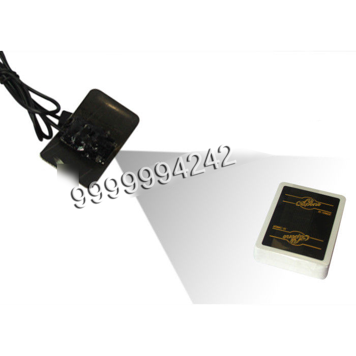 Cuff Camera Playing Card Scanner To Scan Sides Marking Playing Cards